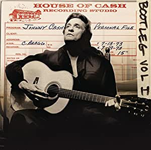 Johnny Cash Bootleg /Vol.1