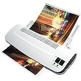 Zoomyo Plastifieuse A4 OL289 pour une utilisation à la maison ou au bureau.