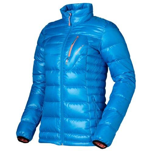 O'neill pWEX duvet pour femme snow veste pliable Bleu - bleu