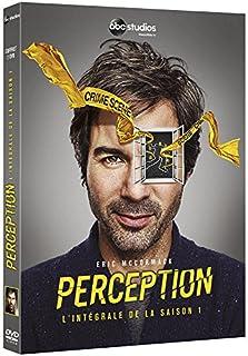 Perception - Saison 1 (B00L1NUIIE) | Amazon Products