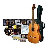 Francisco Molina Guitare classique Faite à la main à l