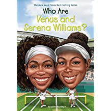 Who Are Venus and Serena Williams? (Who Was...? (Quality Paper))