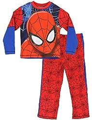 Marvel Spiderman - Pijama Niños