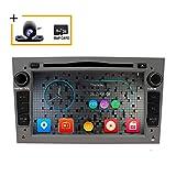 Freeauto 7 pollici Car Audio Stereo doppio Din In Dash per Opel Corsa / Vectra / Antara / Vivaro Car DVD Player FM / AM Radio Stereo HD Touch Screen Navigazione GPS