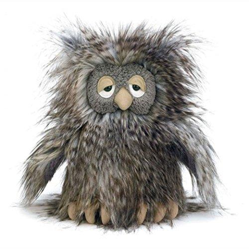 Image of Jellycat Orlando Owl 30cm