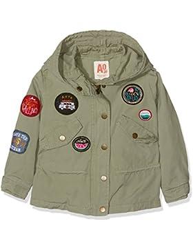Unbekannt Mädchen Mantel Cotton Jacket
