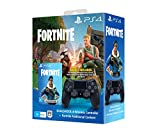 Sony DUALSHOCK 4 Fortnite Bundle Gamepad Playstation 4 Negro DUALSHOCK 4...