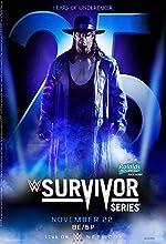 Wwe Survivor Series 2015 [Edizione: Regno Unito] [Edizione: Regno Unito]