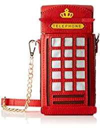 Amazon.co.uk  LYDC - Handbags   Shoulder Bags  Shoes   Bags f7baf09584