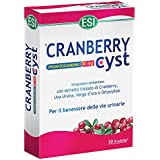 CRANBERRY CYST 30 OVALETTE OFS