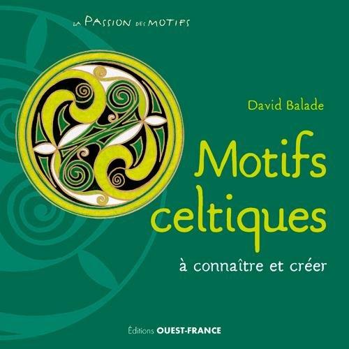 Motifs celtiques par David Balade