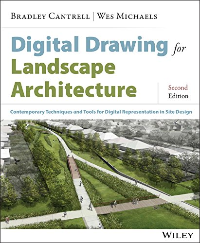 Elevation Tool (Digital Drawing for Landscape Architecture: Contemporary Techniques and Tools for Digital Representation in Site Design (English Edition))
