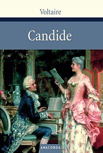 Candide (Große Klassiker zum kleinen Preis)