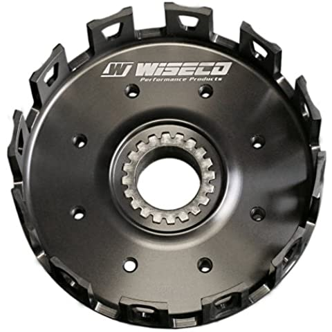 Wiseco WPP3009 Forged Billet Clutch Basket by Wiseco