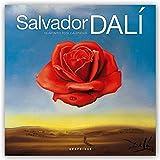 Salvador Dali 2019 Calendar