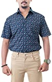 Passion Men's Slim Fit Casual Shirt (FS4...