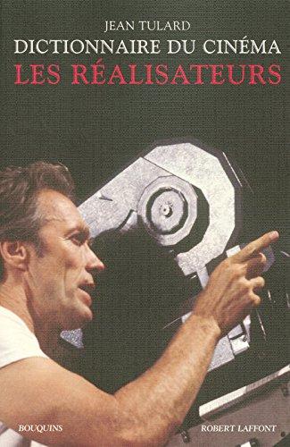 Dictionnaire du cinéma - T.1 - Les Réalisateurs - NE (01)