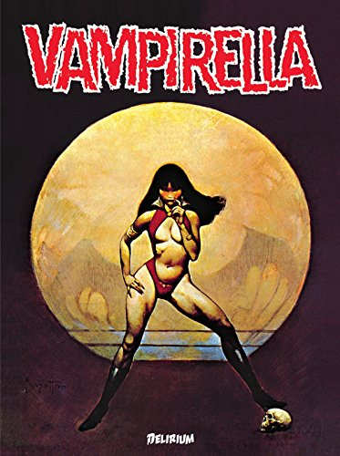 Vampirella, Anthologie Tome 1 :
