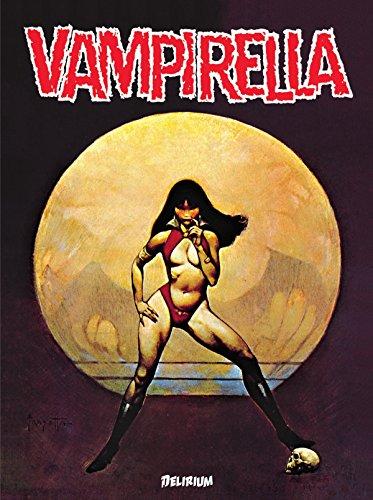Vampirella, Anthologie Tome 1 : par Laurent Lerner