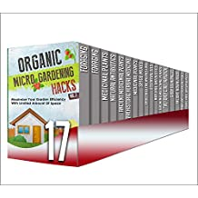 Organic Antibiotics and Antivirals: 17 in 1 Box Set - Learn And Use The Best Proven Organic Antibiotics And Antivirals And Essential Oils In This 17 in ... essential oils, honey) (English Edition)