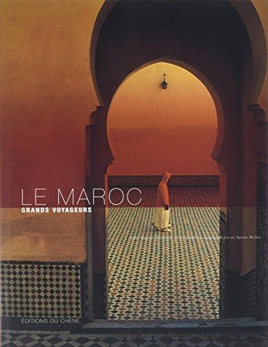 Le Maroc par Hugues Demeude