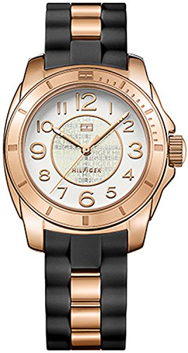 TOMMY HILFIGER K2 OPALINE relojes unisex 1781508