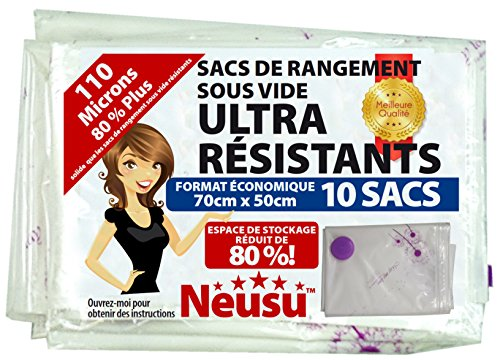 neusu-sacs-de-rangement-sous-vide-format-conomique-10-sacs-qualit-de-compression-ultra-rsistante-110