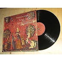 musique pour les instruments anciens - insrumentale des XVe & XVIe siecles