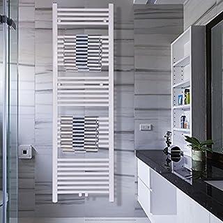 Handtuchhalter heizkorper bad vertikal | Heimwerker-Markt.de