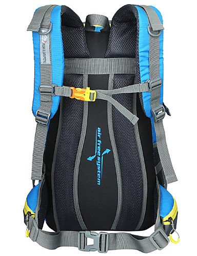 HWB/ 45 L Andere Camping & Wandern Draußen Multifunktions andere Nylon / Oxford / Terylen Blue