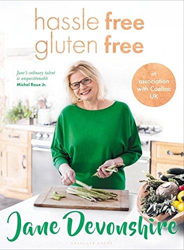 Hassle Free, Gluten Free: Over 100 delicious, gluten-free family recipes por Jane Devonshire