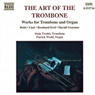 Trombone (The Art Of The)