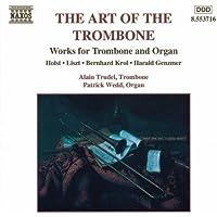 Trombone (The Art Of The)