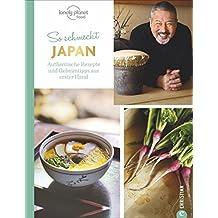 Japanisch kochen: So schmeckt Japan. Authentische Rezepte und Geschichten aus erster Hand. Gesund, vielseitig, einzigartig – Die japanische Landesküche stellt sich vor. Eine Kultur erschmecken!
