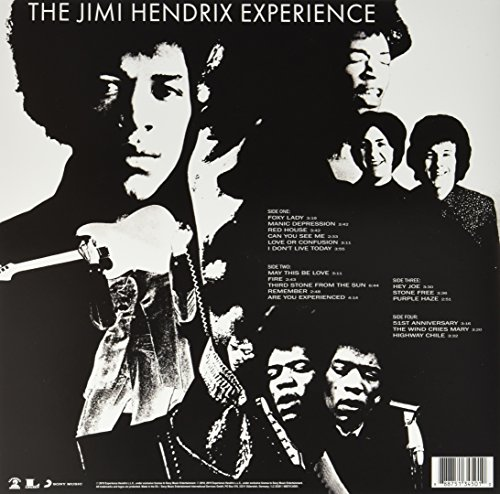 Are You Experienced [2 LP]