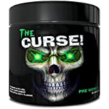 Cobra Labs The Curse - Booster 250g, pomme verte Envy