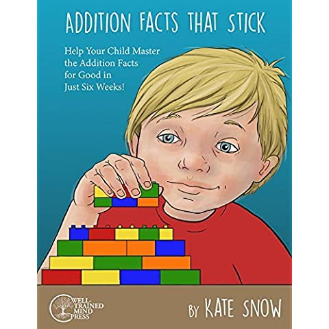 Addition Facts that Stick: Help Your Child