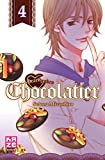 Heartbroken Chocolatier Vol.4