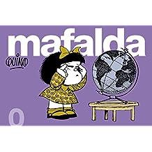 Mafalda 0 (LUMEN GRÁFICA, Band 19136)