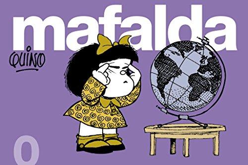 Mafalda 0 (LUMEN GRÁFICA) por Quino