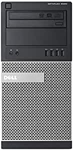 Dell Optiplex 9020 MT Tower Intel® 3200 MHz 500 GB Q87 , HD Graphics 4600