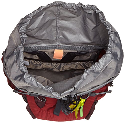 Deuter Aircontact 40 10 SL Trekking-Rucksack Cranberry/Aubergine Cranberry/Aubergine