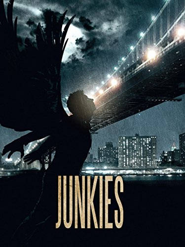 Junkies Cover