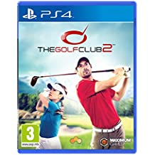 The Golf Club 2 (PS4) (New)