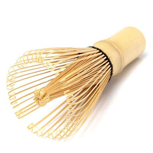 Ben-gi Bambus Chasen Matcha grüner Tee-Puder Whisk Werkzeuge Pinsel-Werkzeug Whisk Halter Scoops