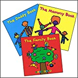Best Book Todd Parr - Todd Parr's Family Bundle Review