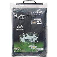 Biotop B2234 - Funda para mesas y sillas de 130 x 79 cm, color verde