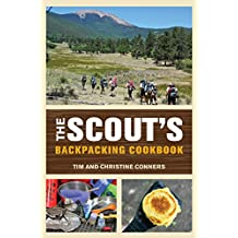 Scout's Backpacking Cookbook (English Edition)