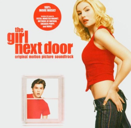 The Girl Next Door (Next Girl Soundtrack Door)