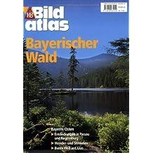 HB Bildatlas Bayerischer Wald